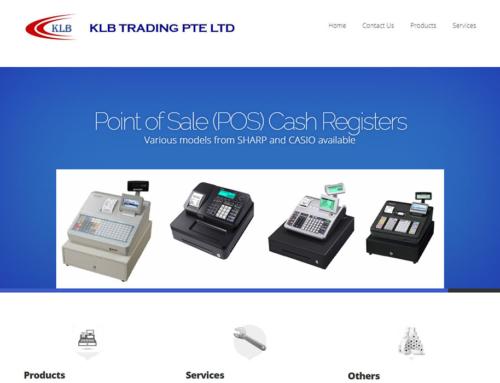 KLB Trading